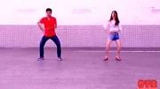 简单舞蹈教学_筷子兄弟--小水果广场舞神曲简单舞蹈教学
