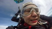 Skydiving in NZ by NZONE