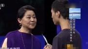 《等着我》母亲26年后登台寻找四岁被拐卖儿子 倪萍哭哑了