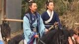 電影《天眼》郭曉峰飾演的包拯包大人成馬背英雄