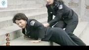 警中警:刑警队长含冤入狱,公安局长亲自来接他,结果忍不住哭了