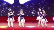 3,舞蹈《大梦想家》