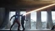 复仇者联盟自己打起来了,钢铁侠大战美队,最后赢家想不到