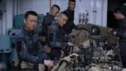 拍《紅海行動》中國演員太拼命 老外驚訝:中國人瘋了