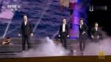 坤音四子电影节演绎歌曲《红海行动》主题曲 ????,帅酷有型