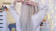 改变从头开始 造型师烫发造型设计了解一下 发型???