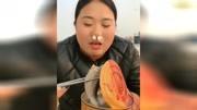花絮:李凱馨表情包合輯,一言不合就瞪眼賣萌,吐舌頭最可愛