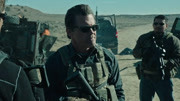 《邊境殺手2》場面極度火爆,簡直是《使命召喚》真人版