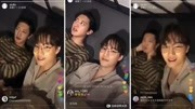 EXO給EXO-L的三周年祝賀視頻【世勛燦烈伯賢ins】