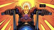 GHOST RIDER 3惡靈騎士3超炫酷的藍色火焰強勢來襲