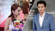 唐嫣羅晉新婚蜜月時,邱澤接受采訪,反省與唐嫣的戀情總結三點