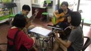 【弦樂四重奏】卡農-stringspace