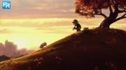 飛屋環游記 一部關于追夢的電影