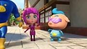 猪猪侠之梦想守卫者第4集上海抓手办有娃娃图片