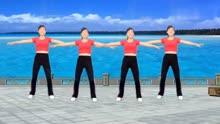 在家就能跳的强力瘦腰收腹健身操,每天坚持惊喜看得见