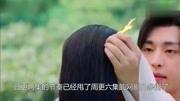 夜神润玉与小龙女剧情自制双龙CP刘亦菲罗云熙男神女神超美