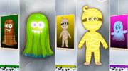 英文儿童动画短片《一封较短的信》
