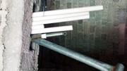 水電工知識:距離較短的水管連接時,只有一個熱熔器可以這樣接