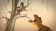 方舟生存进化 疯狂原始人