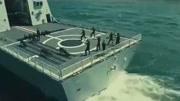 《红海行动》这个镜头被删减,这个镜头至少值两个亿!