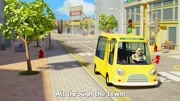 The Wheels On the Bus - Learn Eng...Loo Kids_clip1