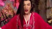 《幻城》澜裳公主被火族王子欺骗 清白之身不在了!