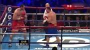重量拳王刘易斯vs克里琴,小克里琴科夺得三大拳王金腰带,非常
