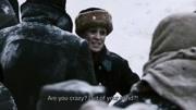 俄羅斯超火戰爭片中的列寧格勒戰役,無比殘酷,普京哥哥都死在這