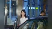 暖男記:梁馨因為沒見過真正的佟俊銘,想找別人假扮佟俊銘去吃飯