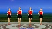 牛氣入門32步廣場舞《牛在飛》歌詞現實有意思,好聽又好看