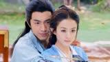 趙麗穎和張碧晨共同演唱電視劇《楚喬傳》的片頭曲《望》