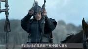 日本人最崇拜的三国名将,只要人物一出场,全部跪地叩头