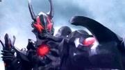 史上最强怪兽降临,手撕诺亚分尸暗黑迪迦,平成三杰奋勇向前!