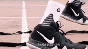 欧文最新球鞋广告 酷炫大秀超快控球绝技