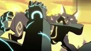 王者荣耀:铠CG动画作品《磨与道之刃》
