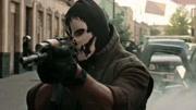 墨西哥头号毒枭向IS宣战:我要撕烂你们的舌头