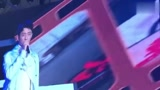 黃景瑜金雞百花電影節上獻唱《紅海行動》主題曲,