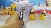 白雪公主的故事:白马王子送白雪公主的花,让贝儿公主抢走了
