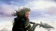 西游记之大闹天宫(片段):魔族炼魔斧,天庭危机中