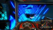 模拟汽车驾驶#油罐车为城市输送汽油