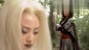 新白發魔女傳:練霓裳打傷慕容沖,因為愛對卓一航下不了手