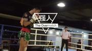 龍成搏擊俱樂部宣傳短片