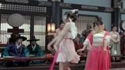 穿越女殿堂之內,長裙改短裙一段現代舞,驚艷眾人傲嬌王爺都呆了