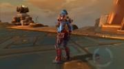 魔獸世界武器戰單人屠奧格