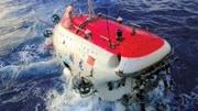 中國工人的一項關鍵技術,使中國蛟龍號7000米載人深潛成功!