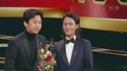 《金鷹節2018》頒獎晚會:觀眾喜愛的男演員獎李易峰