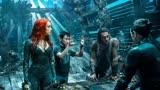 混剪超级英雄大片《海王》,音乐换成了《西游记》片头曲,有才啊