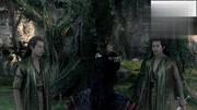 盛唐幻夜:樹精想強吻穆樂,遠安情急說出心里話,穆樂開心不已