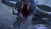 追光動畫華納兄弟出品動畫電影《白蛇緣起》定檔12月21日全國上映