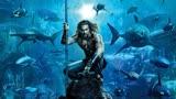 《海王》是一部根本停不下来的电影,片尾曲更是唤醒人类纯真的爱